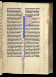 St. Bernard, Sermons on the Song of Solomon f.118r